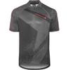 Endura Hummvee Ray II Koszulka kolarska, krótki rękaw Mężczyźni czarny
